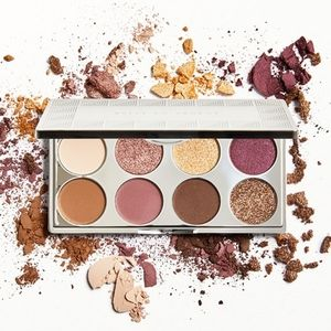 BELLE EN ARGENT Panchromatic Eyeshadow Palette in